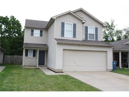316 Red Tail  Indianapolis, IN MLS# 21647421