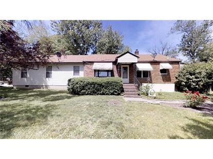 5060 South Keystone  Indianapolis, IN MLS# 21647458