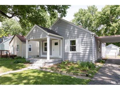 4941 North RALSTON  Indianapolis, IN MLS# 21647462