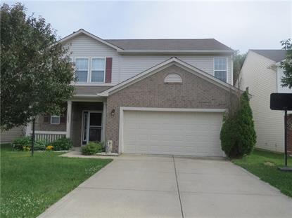 1337 Lake Meadows  Indianapolis, IN MLS# 21647469