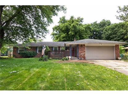 3620 South RAHKE  Indianapolis, IN MLS# 21648370
