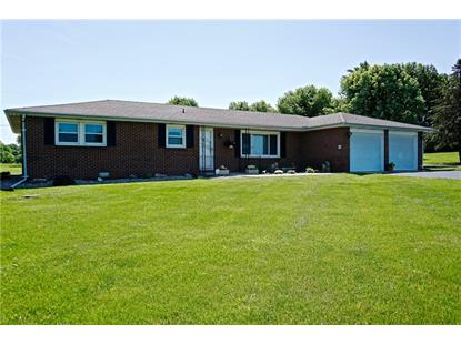 3198 North County Road 300 W North New Castle, IN MLS# 21650270