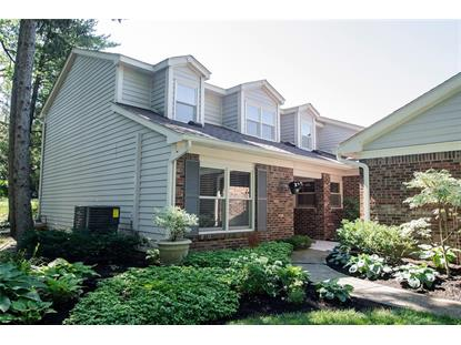 5341 Thicket Hill  Indianapolis, IN MLS# 21650709