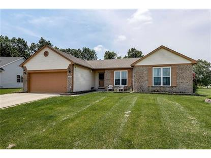 2204 Valley Creek West  Indianapolis, IN MLS# 21650832