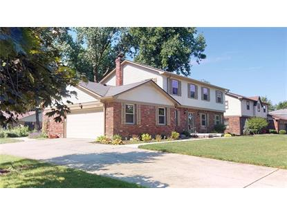 3009 Marquette  Indianapolis, IN MLS# 21651065