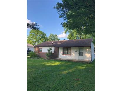 1243 South Whittier  Indianapolis, IN MLS# 21651584