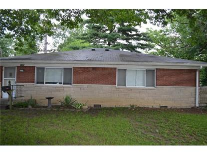 904 North Harbison  Indianapolis, IN MLS# 21652257