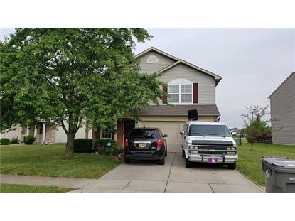 8030 Whitaker Valley  Indianapolis, IN MLS# 21652356