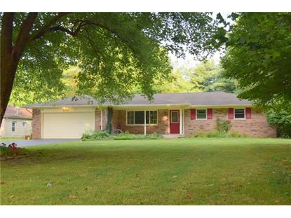 5710 GARDEN  Indianapolis, IN MLS# 21652670