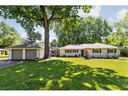 1720 East 81st  Indianapolis, IN MLS# 21652888
