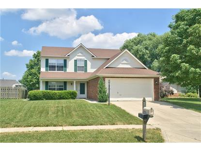 7914 Willow Wind  Indianapolis, IN MLS# 21652981