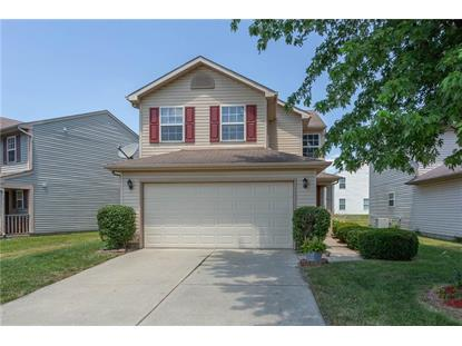 11324 Water Birch  Indianapolis, IN MLS# 21653005