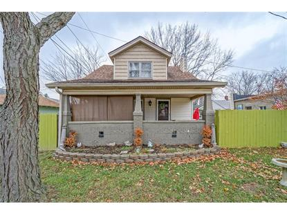 4660 Nowland  Indianapolis, IN MLS# 21653098