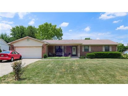784 South Restin  Greenwood, IN MLS# 21653487