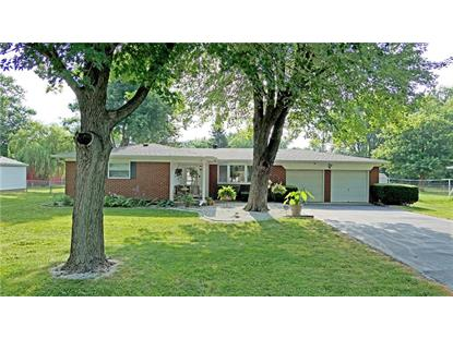 3131 South Richardt  Indianapolis, IN MLS# 21653781