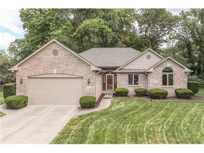 1005 Silver Creek  Greenwood, IN MLS# 21653939