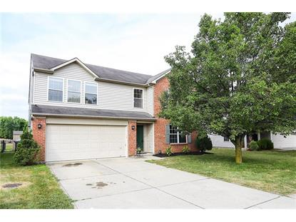 8160 Whitaker Valley  Indianapolis, IN MLS# 21654310