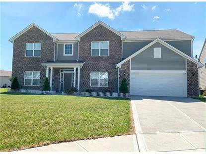 1436 Amberwoods  Indianapolis, IN MLS# 21654329