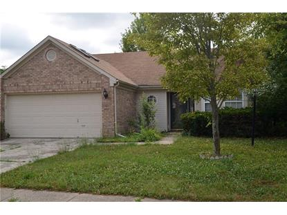 11709 East Hartland  Indianapolis, IN MLS# 21654668