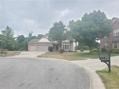 7428 Copperwood  Indianapolis, IN MLS# 21654820