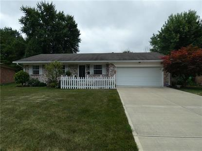 10225 Shallowbrook  Indianapolis, IN MLS# 21654945