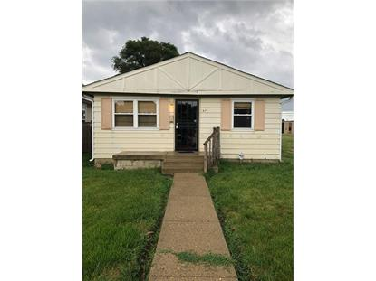 1935 Yandes  Indianapolis, IN MLS# 21654978