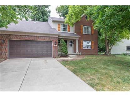 344 GROVE  Greenwood, IN MLS# 21654991