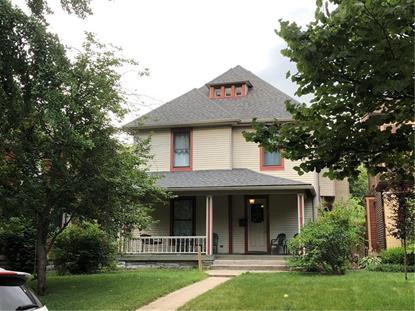 967 WOODRUFF PL E  Indianapolis, IN MLS# 21655103