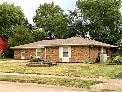 2783 Kay Ellen  Indianapolis, IN MLS# 21655134