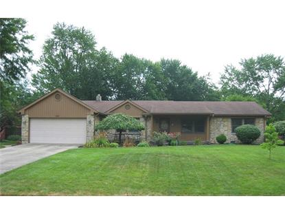 727 Happy Hollow  Greenwood, IN MLS# 21655145