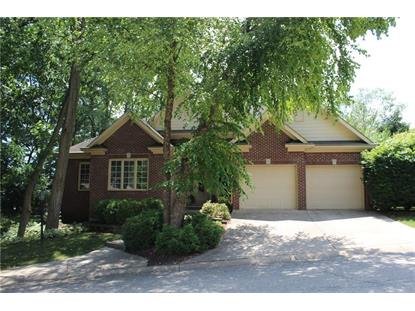 8107 Woodcreek  Indianapolis, IN MLS# 21655809