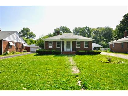 1739 North Spencer  Indianapolis, IN MLS# 21658679