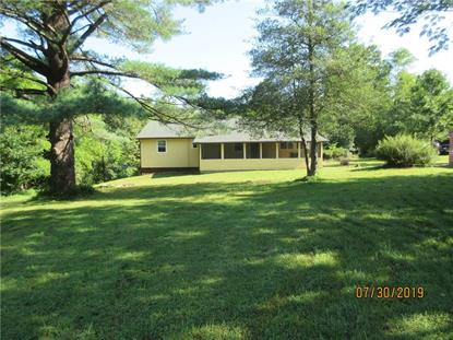 3649 GATESVILLE Road Nineveh, IN MLS# 21659586