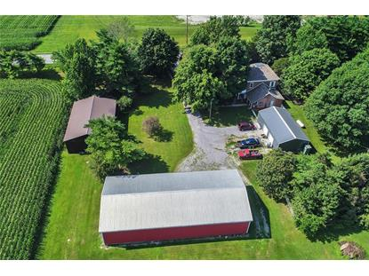 7564 E State Road 32  Whitestown, IN MLS# 21661002
