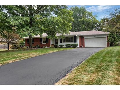 4735 East 78th  Indianapolis, IN MLS# 21661960