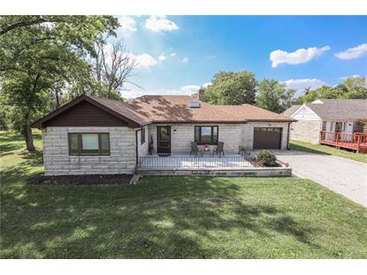 4960 South State  Indianapolis, IN MLS# 21663741