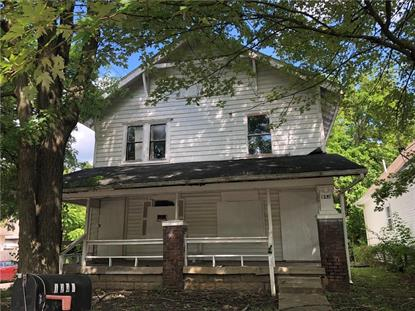 1237 N PARKER Avenue Indianapolis, IN MLS# 21664095