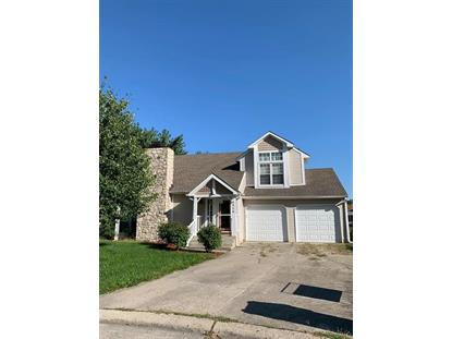 8828 Sunburst  Indianapolis, IN MLS# 21664227