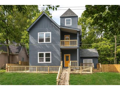 1224 N Newman Street Indianapolis, IN MLS# 21664930