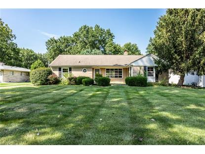 7804 Kimlough  Indianapolis, IN MLS# 21666397
