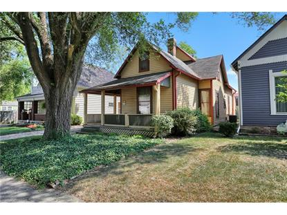 217 Good  Indianapolis, IN MLS# 21667516