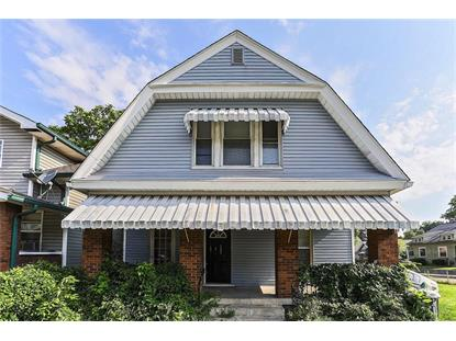 5030 East New York  Indianapolis, IN MLS# 21667729