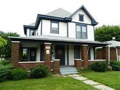 5302 East 10th  Indianapolis, IN MLS# 21667762