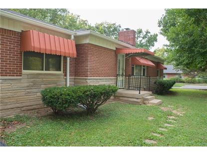 5530 Woodside  Indianapolis, IN MLS# 21667832