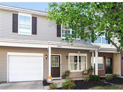 Homes For Sale In Parkside At Georgetown Condominiums In