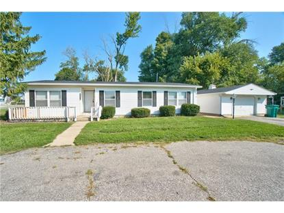 3005 North RACEWAY  Indianapolis, IN MLS# 21668423