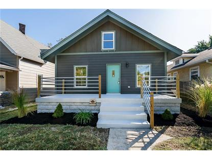 1205 North Temple  Indianapolis, IN MLS# 21674182