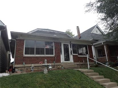 1515 Spruce  Indianapolis, IN MLS# 21674268