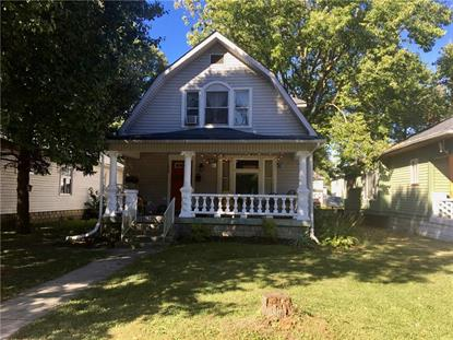 1320 North Lasalle  Indianapolis, IN MLS# 21674344