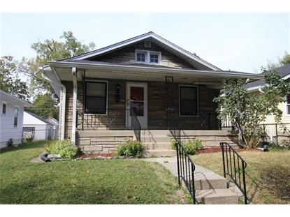 930 North BOSART  Indianapolis, IN MLS# 21674645